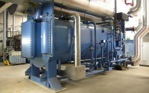 Системы энергосбережения на предприятии