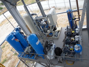 Регулируемая газовая среда